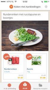 Koken-met-Aanbiedingen-gerecht