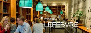 wijncafe lefebvre